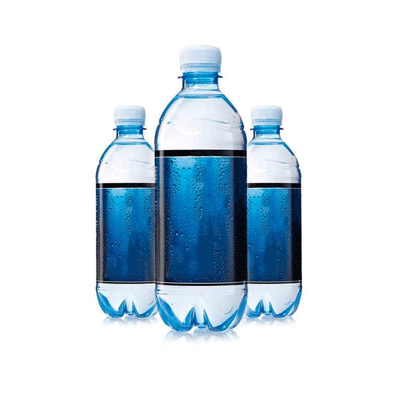 Adhesives for bottle labelling