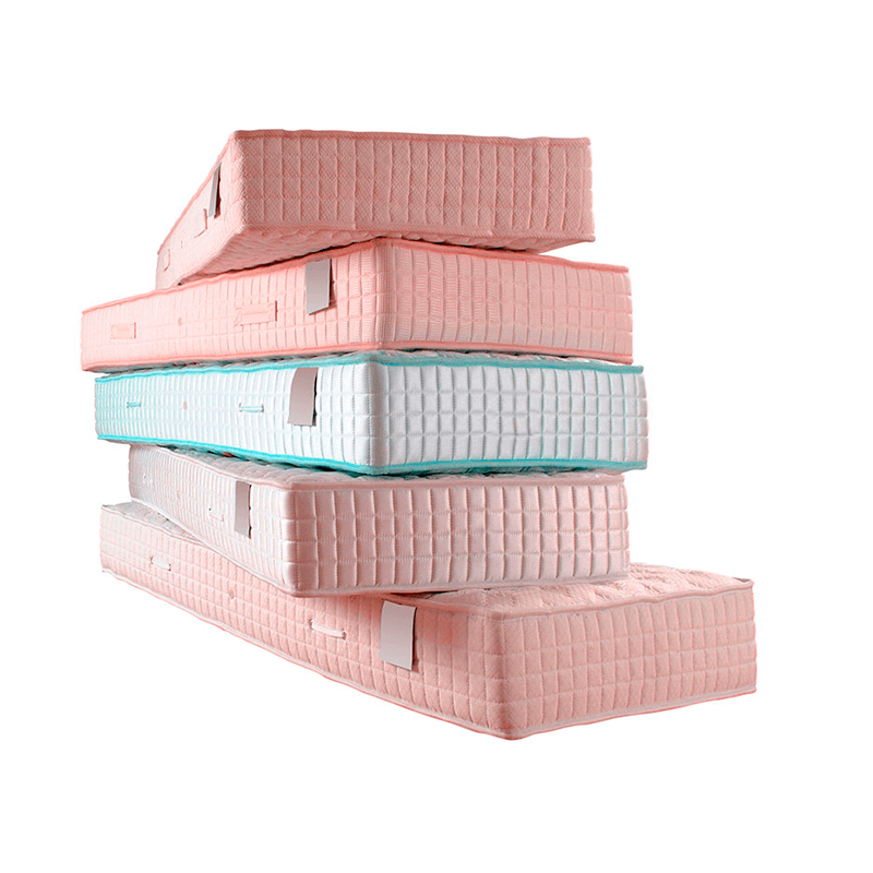 Adhesives for mattresses