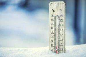 Problemas de adhesivado hotmelt en invierno