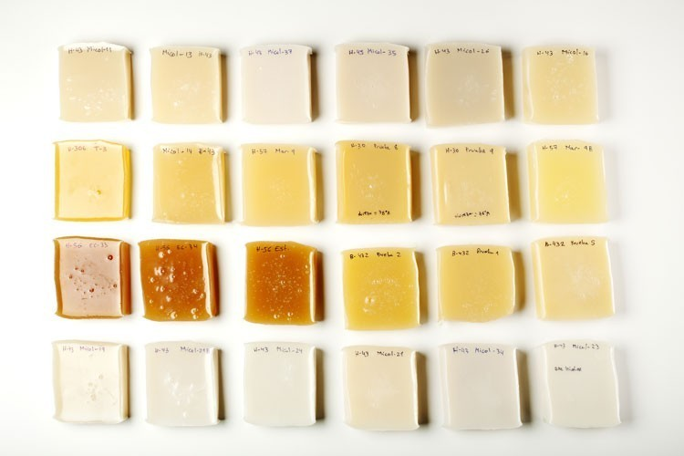 Ventajas de los Adhesivos Hot Melt
